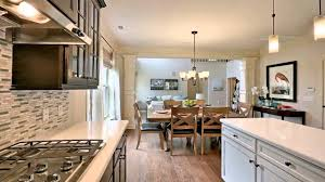 the chastain model home by eastwood homes youtube