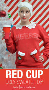 42 best ugly christmas sweater diy images on pinterest ugly