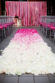 petal aisle runner petal aisle styles and how to calculate petals needed