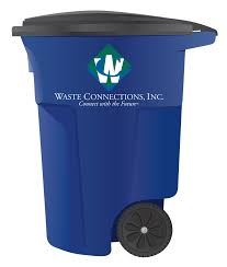 waste connections of tennessee residential trash recycling
