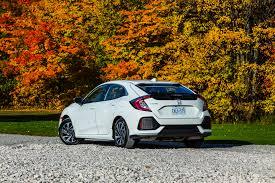 honda civic lx review 2017 honda civic hatchback drive review it s the 70s