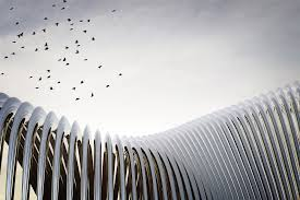 steel tag archdaily