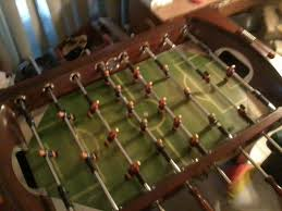 used foosball table for sale near me home table decoration