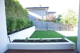 perth landscaping retaining walls design and construction