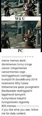Wii U Meme - wii u meme 28 images rmx just some wii u by antonthemanton meme