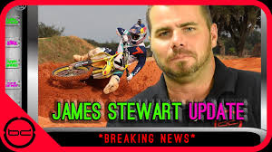 james stewart news motocross motostop show episode 3 breaking news on james stewart youtube