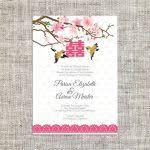 wedding invitations card unique floral wedding invitations floral