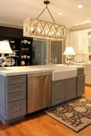 farmhouse island kitchen wonderful farmhouse island lighting 25 best ideas about kitchen