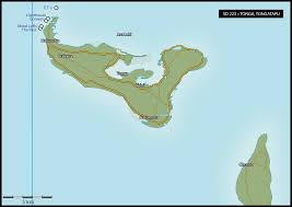 Tonga Map Surfing Atlas Store U003e U003e Travel Guides U003e U003e Tonga U003e U003e Tongatapu