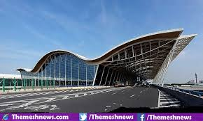 top 10 list of largest and biggest airports in the world 2017