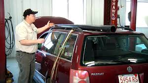 how to haul things on a car roof with tie down straps car repair