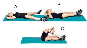 tracy anderson u0027s top exercises for flatter abs and a stronger core