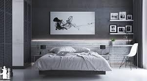 Grey Bedroom Wall Art Bedroom 40 Gorgeous Grey Bedroom Ideas Grey Wood Bedroom