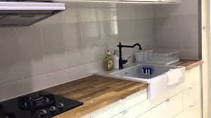house to home episode 6 our ikea kitchen experience youtube
