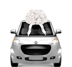 car gift bow ribbons bows party city