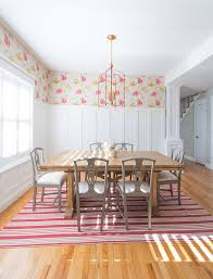 simple dining room 30 unassumingly chic farmhouse style dining room ideas