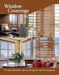 Window Coverings Residential U0026 Commercial Phoenix Az