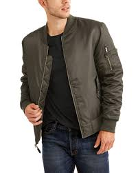 Leather Barn Coat Men U0027s Jackets U0026 Outerwear Walmart Com