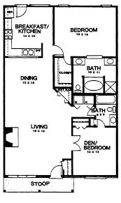 floor plan two bedroom house floor plan small bedroom house plans two floor plan simple