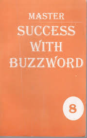 master guide success with buzzword for class 8