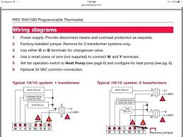 wiring diagrams trane thermostat wiring thermostat app honeywell