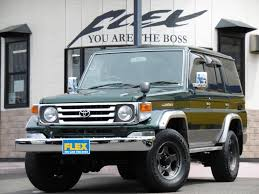 ez3287 1 jpg 1024 768 toyota land cruiser 70 series hzj77