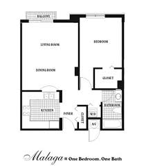 1 bedroom floor plans 1 bedroom floor plans awesome ideas decor dg malaga bed