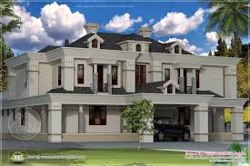 Victorian Style Floor Plans by Victorian Style House Plans In Kerala House Interior