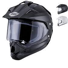 motocross helmet thh tx 13 plain dual sport motocross helmet motocross helmets