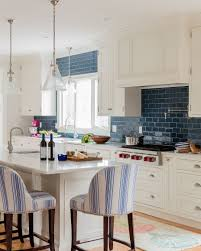 white kitchen cabinets with granite 25 beautiful kitchens with backsplashes kitchen