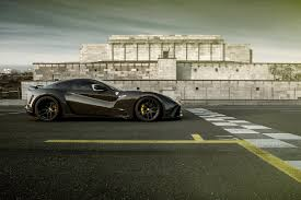 f12 n largo price novitec rosso f12 n largo s is our v12 supercar