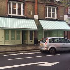 Awning Recover Alma Cafe Awning Recover Barnes Radiant Blinds
