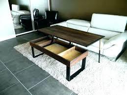black lift top coffee table lifting coffee table lifting top coffee table black lift coffee