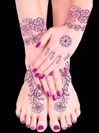 violet henna tattoo assortment tattooforaweek fake tattoos