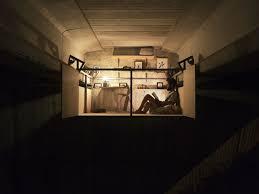 self taught designer built an apartment under a bridge in spain