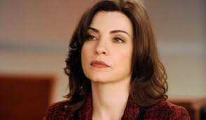 julianna margulies new hair cut julianna margulies the good wife s comeback mom one of the