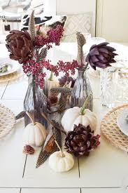 Esszimmer Tisch Deko Mein Esszimmer Und Tischdeko Im Herbst