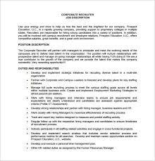 management job description information technology manager job