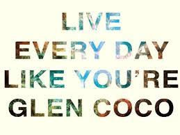 You Go Glen Coco Meme - things i love thursday