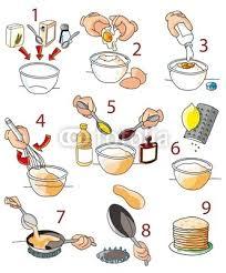 exercice recette de cuisine 81 best recettes images on class and