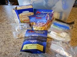 Mountain House Food The Best Freeze Dried Foods For Emergencies From Desk Jockey To