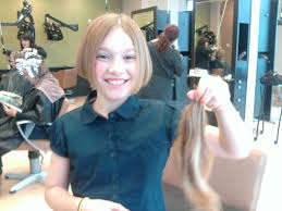 haircuts after donating hair giving your hair to someone in need locks of love life in minnesota