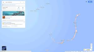 Map Of Maldives Laamu Map