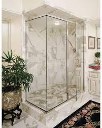 semi frameless shower doors chicago chicago glass u0026 mirror