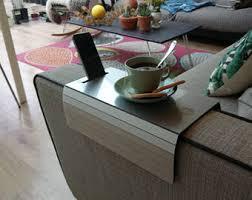couch arm coffee table sofa table sofa tray sofa arm table end table side