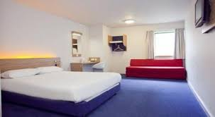 But Like The Travel Lodge Review Of Shore View Hotel Eastbourne - Travelodge london family room