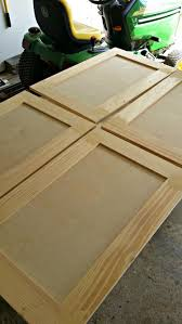 Building Kitchen Cabinet Doors How To Build A Cabinet Door Doors And Woodworking
