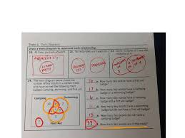 showme geometry chapter 2 test form 2a