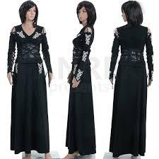 Bellatrix Halloween Costume Harry Potter Bellatrix Lestrange Dress Costumes