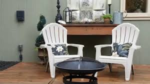 Diy Livingroom Decor Outdoor Diy Decor Challenge 2017 Cozy Outdoor Living Room Youtube